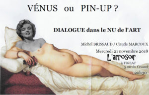 Pin'up ou Vénus ?