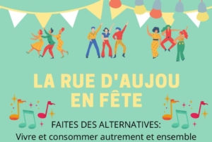 Faites des alternatives